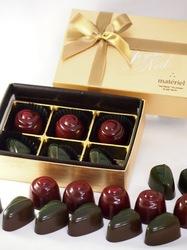 Bonbon au chocolat Noel 2013.jpg
